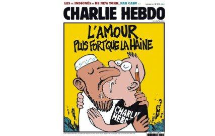 la France c'est ça,la liberté d'expression,la liberté tout court...