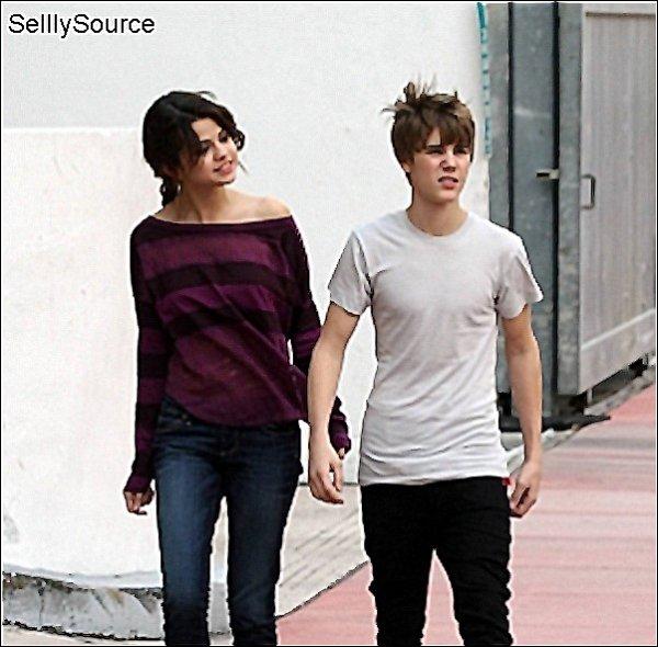 . « Je t'aime mon amour » , destinée a Selena ou bien autre ?.
