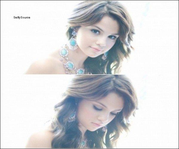 .Découvre de nouvelles photo de Selena. .