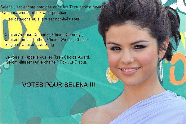 . 23 Juin : Selena a l'avant première de son film« Monte Carlo  » .