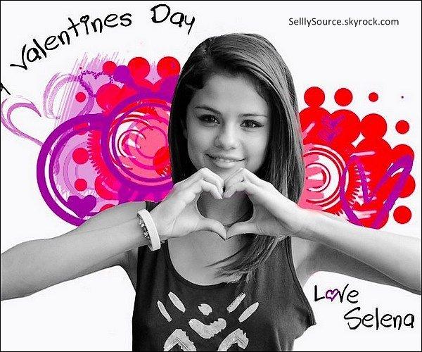 .14/02:Le jour de la saint Valentin, Justin & Selly arrivèrent a leur hôtel a New-York..