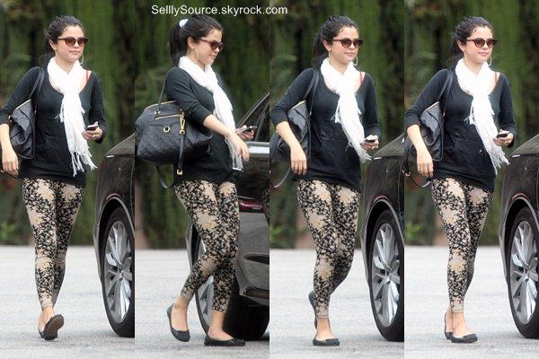 .25 Avril 2012: Sel' et sa maman Mandy allait déjeuné chez Ca'del Sole Top/Flop ?.  .