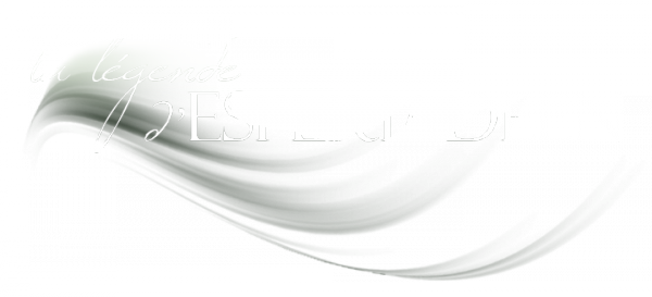 Commande personnalisée - La légende d'Espériadeen