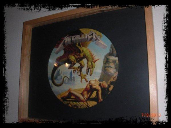 Picture de Metallica
