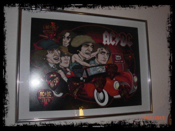 AC/DC - Picks