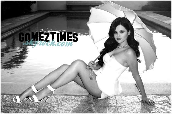 . Suivez l'actualité quotidienne de l'actrice-chanteuse américaine Selena Gomez ! .