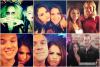 . CANDIDS :  Selena arrivant au Staples Center à Los Angeles pour le Jingle Ball, le 6 décembre 2013 .