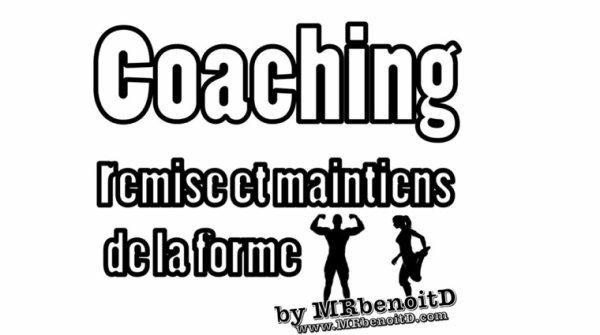Coaching de remise en forme