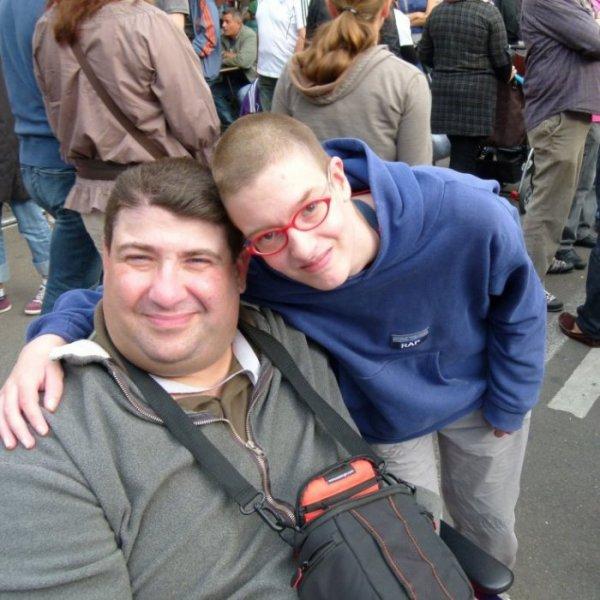 Moi et mon copain