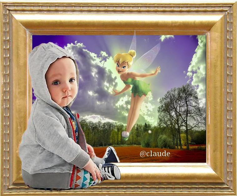 ♥ CLAUDE ♥