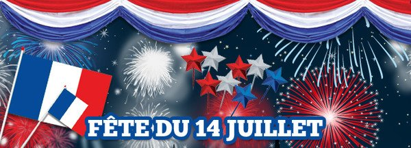 ♥ BONNE FETE NATIONALE ♥