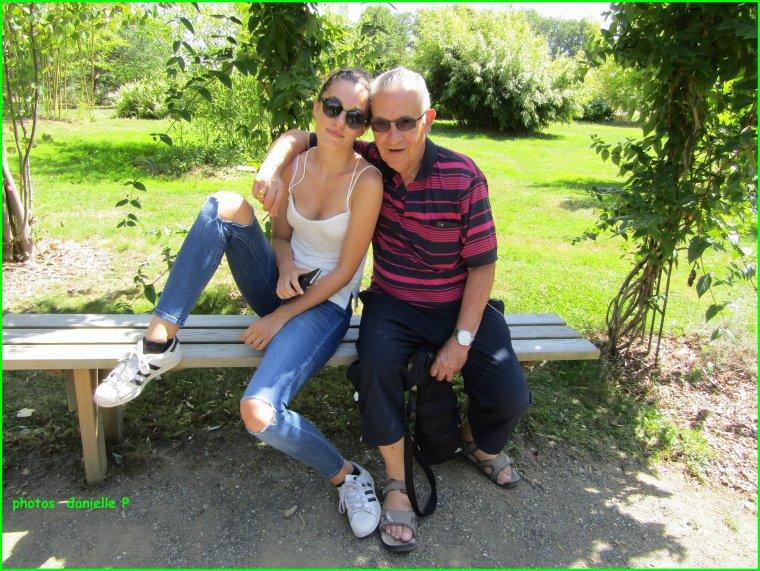 ♥ COUSINETTE ♥ merci pour ces jolies photos de vacances !!!!