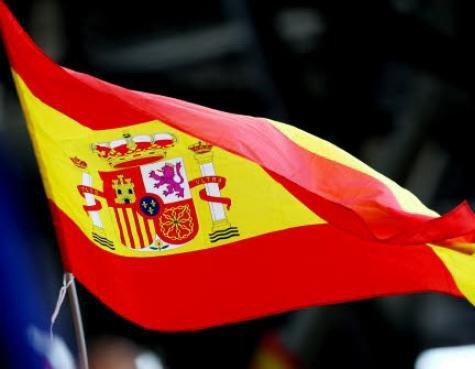 Vive l' Espagne