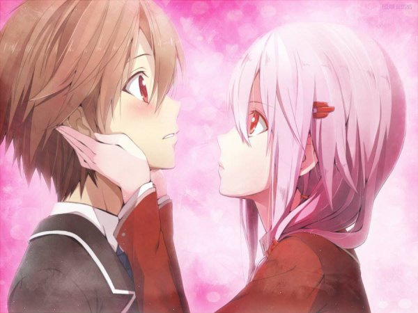 Guilty Crown <3