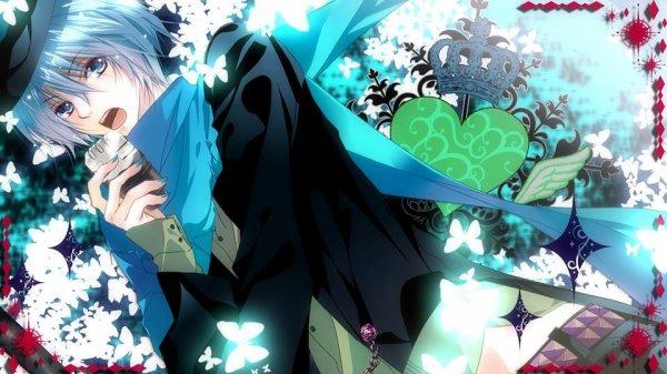 Vocaloid Kaito ^.^