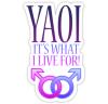Le Yaoi c'est la vie *-*