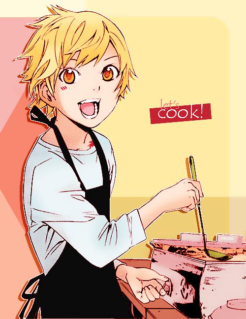 Etes-vous de bons cuisinier? ;)