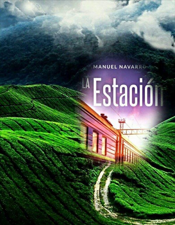 La estación de Manuel Navarro