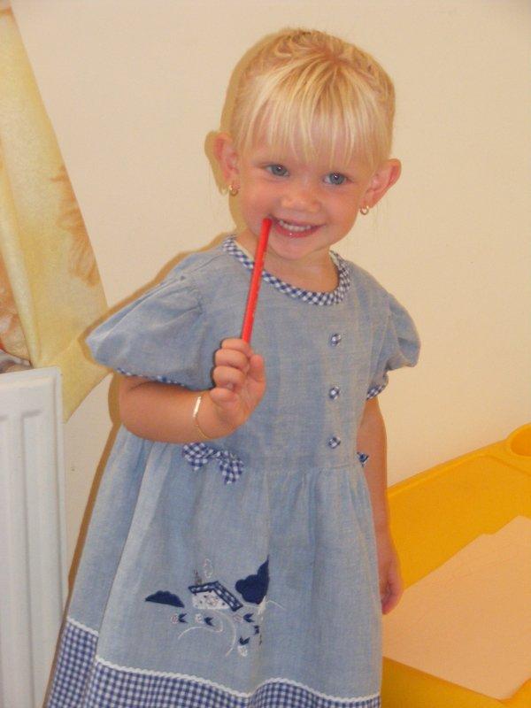joyeux anniversaire a ma petite fille trois ans aujourd'hui