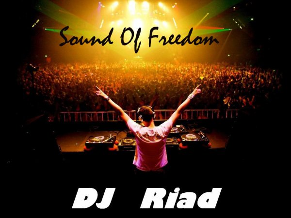 DJ SOUND OF FREEDOM