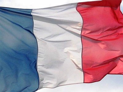 fier d'être française !