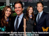 Michael Weatherly : BAFTA Los Angeles Awards Season Tea in Association with the four seasons and Bombay Sapphire at the Four Seasons Hotel
