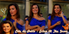 Cote de Pablo : Extra At The Grove
