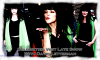 Pauley Perrette : Celebrities Visit Late Show With David Letterman - 31/01/2011