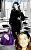 Cote de Pablo : 1st Annual Lucky Shops LA - 4/04/2011