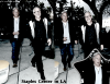 Mark Harmon : Staples Center In LA - 27/03/2011