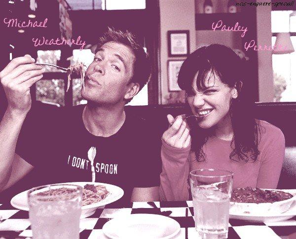 Pauley Perrette & Michael Weatherly : Vote pour l'acteur et actrice de série les plus glamours de l'année 2011 - Résultat