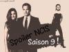 Spoilers NCIS Saison 9 !