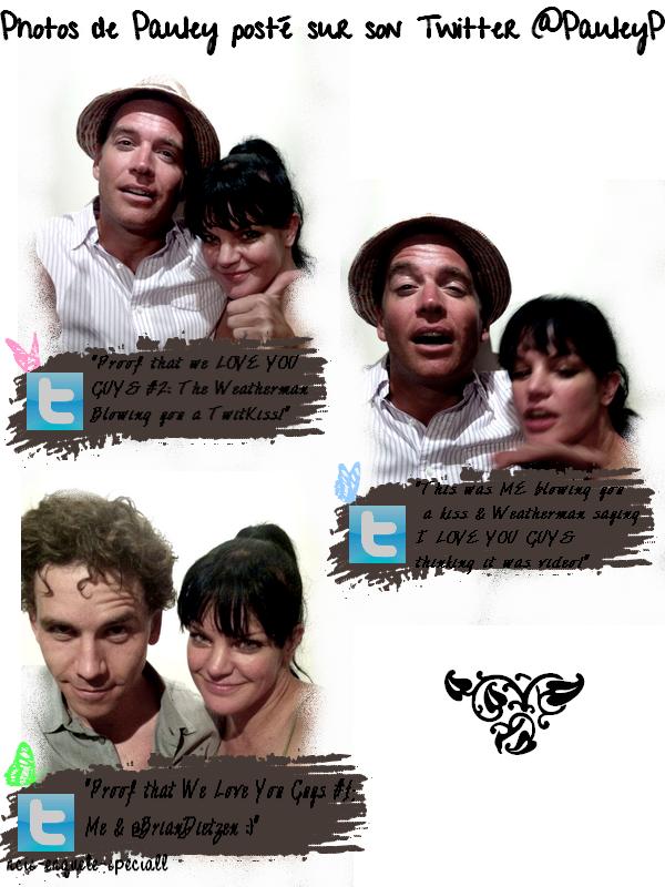 Twitter, Vidéo & Anniversaire