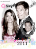 Michael Weatherly : The Pink Party 2011 - 10/09/2011