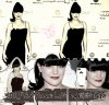 Pauley Perrette : 2011 Point Honor Los Angeles Gala - 24/09/2011
