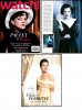 Pauley Perrette : CBS Watch! Magazine - Octobre 2011