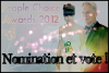 NCIS nominée au People's Choice Awards 2012 !