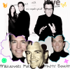 Michael Weatherly : 'Makeovers For Mutts' Benefit - 12/01/2012