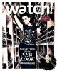 "Cote de Pablo : ""CBS Watch! Magazine"" - Couverture + Photoshoot + BTS + Interview Vidéo - 2012"