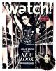 """Cote de Pablo : """"CBS Watch! Magazine"""" - Couverture + Photoshoot + BTS + Interview Vidéo - 2012"""