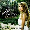 Mine (Taylor Swift)