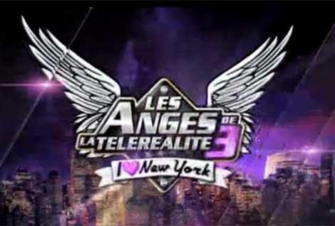 Les Anges de la Télé Réalité 3 !!!