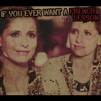"[ www.RINGERFRANCE.skyrock.com ]      RINGER 1x03 : ""IF YOU EVER WANT A FRENCH.."" - 1x04 PROMO (28/09/11)"