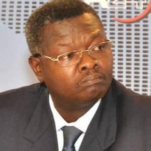 Quand Agbéyomé Kodjo joue au Nelson Mandela togolais