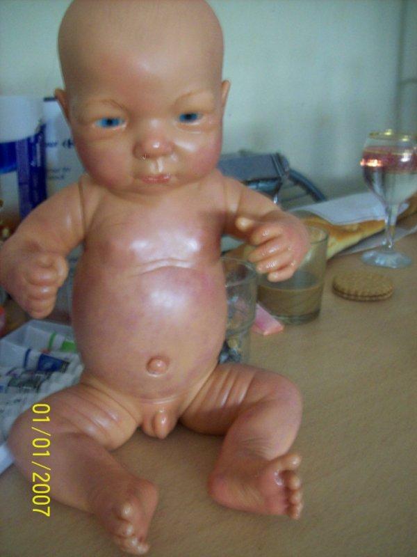 bebe lucas en cours