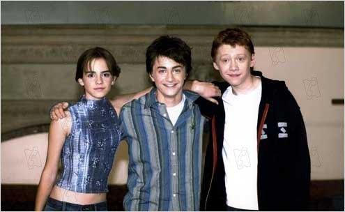 Harry Potter et la chambre des secrets ( suite)