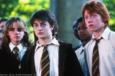 Harry Potter et le prisonnier d'Azkaban ( suite )