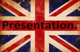 Article 2: Présentation!