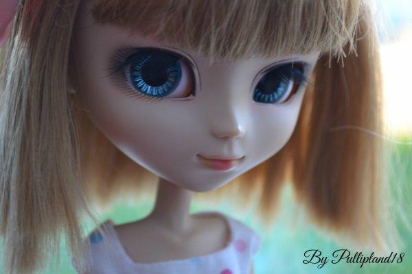 ♥Ma première pullip♥Ambre♥Pullip Rche/Ruhe♥