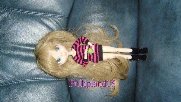 La photo pour Celia-dolls